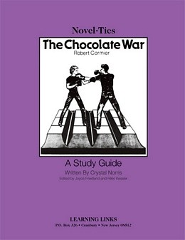 an analysis of robert cormiers novel the chocolate war The chocolate war book summary and study guide robert cormier booklist robert cormier message board beyond the chocolate war by robert cormier.
