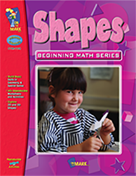 BEGINNING MATH SERIES / SHAPES