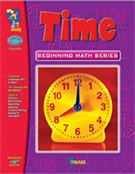 BEGINNING MATH SERIES / TIME