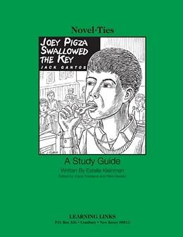 joey pigza case study