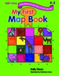 My First Map Book