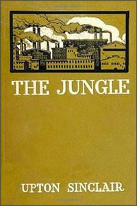 essay on the jungle upton sinclair