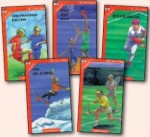Sports (set of 5 books)