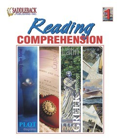 READING COMPREHENSION / EBOOK CD 1