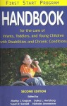 Handbook for the Care of Infants, Toddlers, and Young Children with Disabilities and Chronic Conditions