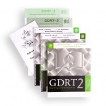 Gray Diagnostic Reading Tests (GDRT-2)