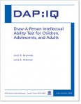 Draw-A-Person Intellectual Ability Test for Children, Adolescents, and Adults (DAP:IQ)