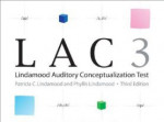 Lindamood-Bell Auditory ConceptualizationTest (LAC-3)