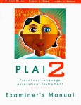 Preschool Language Assessment Instrument (PLAI-2)