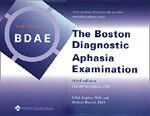 Boston Diagnostic Aphasia Examination (BDAE-3)