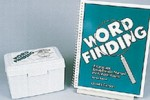 Word-Finding Program