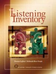 The Listening Inventory (TLI)