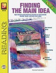 Finding the Main Idea (Book)
