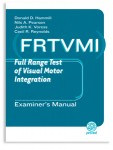Full Range Test of Visual-Motor Integration (FRTVMI)
