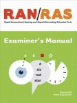 Rapid Automatized Naming and Rapid Alternating Stimulus Tests (RAN/RAS)