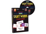 Basic Sight Words | Flash Cards (Software)