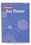 Day Planner Book