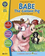 BABE | THE GALLANT PIG [LIT KIT]