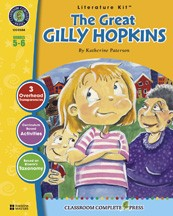 GREAT GILLY HOPKINS [LIT KIT]