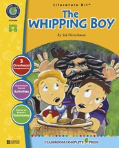 WHIPPING BOY [LIT KIT]