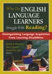 Why Do English Language Learners Struggle With Reading?