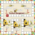 The Conduct Management Game