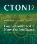 Comprehensive Test of Nonverbal Intelligence (CTONI-2)