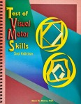 Test of Visual-Motor Skills (TVMS-3)