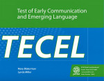 Test of Early Communication and Emerging Language (TECEL)