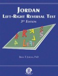 Jordan Left-Right Reversal Test (JLRRT-3)