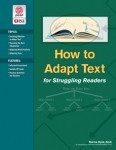 How to Adapt Text