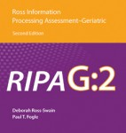 Ross Information Processing Assessment—Geriatric (RIPA-G:2)