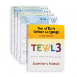 Test of Early Written Language (TEWL-3)