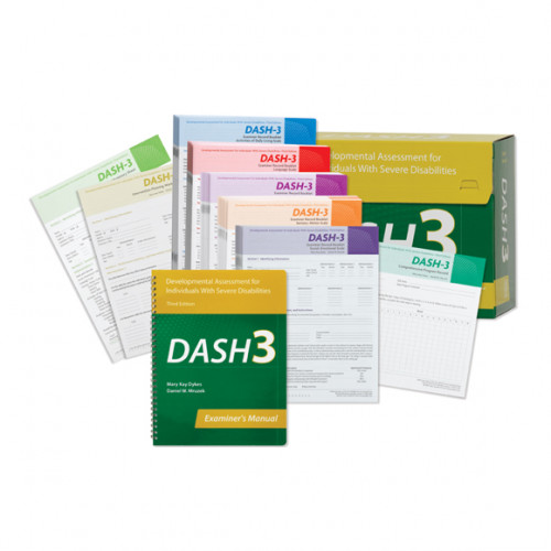 DASH-3 COMPLETE KIT