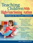 Teaching Children With High-Functioning Autism