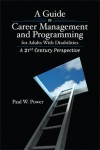 Guide to Career Management and Programming for Adults with Disabilities