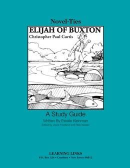 elijah of buxton activities