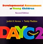Developmental Assessment of Young Children (DAYC-2)