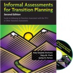 Informal Assessments in Transition Planning