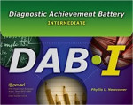 Diagnostic Achievement Battery Intermediate (DAB-I)