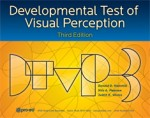 Developmental Test of Visual Perception (DTVP-3)