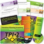 Transition Planning Inventory (TPI-2)