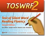 Test of Silent Word Reading Fluency (TOSWRF-2)