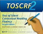 Test of Silent Contextual Reading Fluency (TOSCRF-2)