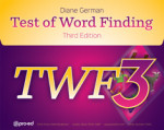 Test of Word Finding (TWF-3)