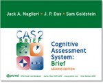 Cognitive Assessment System: Brief (CAS2: Brief)