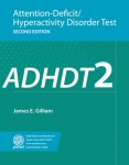 Attention-Deficit/Hyperactivity Disorder Test (ADHDT-2)