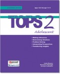 Test of Problem Solving 2: Adolescent (TOPS-2:A)