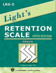 Light's Retention Scale (LRS-5)