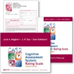 Cognitive Assessment System: Rating Scale (CAS2: Rating Scale)
